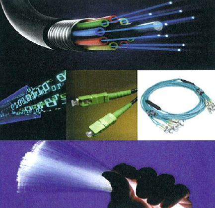 Optical Fiber Cable - Hungary