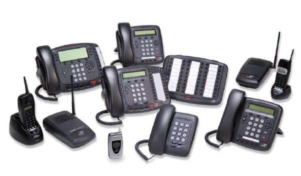 Phone Equipments - Hungary