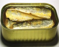 Processed Fish products - BiH