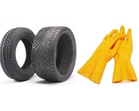 Rubber Products - Hungary