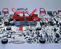 Automotive Parts Products