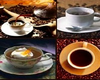 Coffee and Tea Product