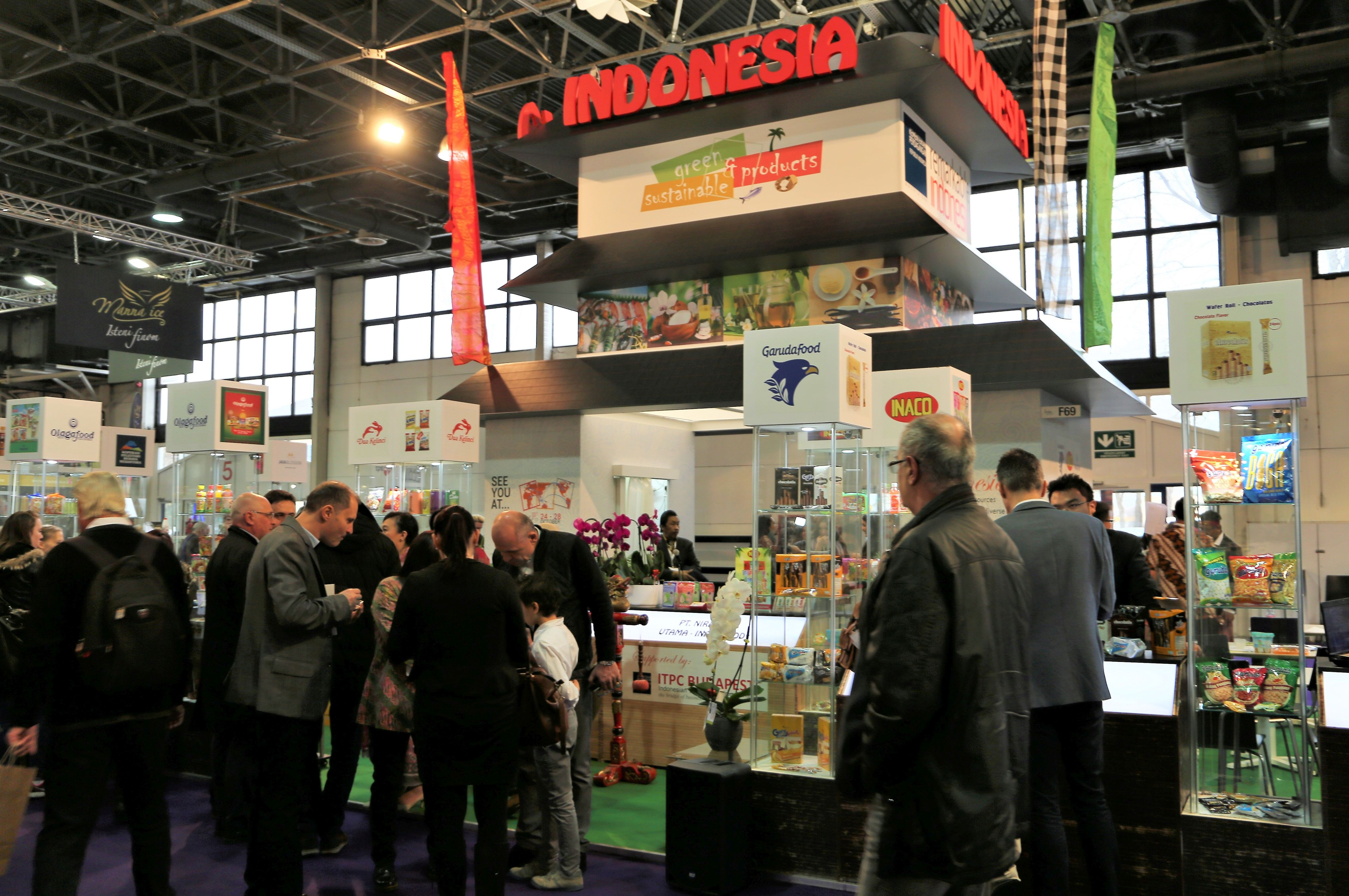 SIRHA 2018 - International Horeca & Retail Expo