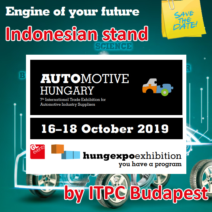 7th Automotive Hungary Expo