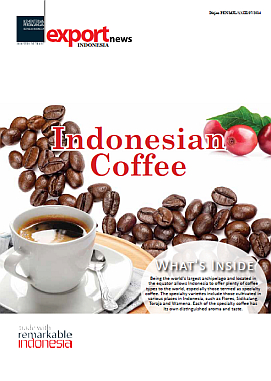 Indonesian coffee