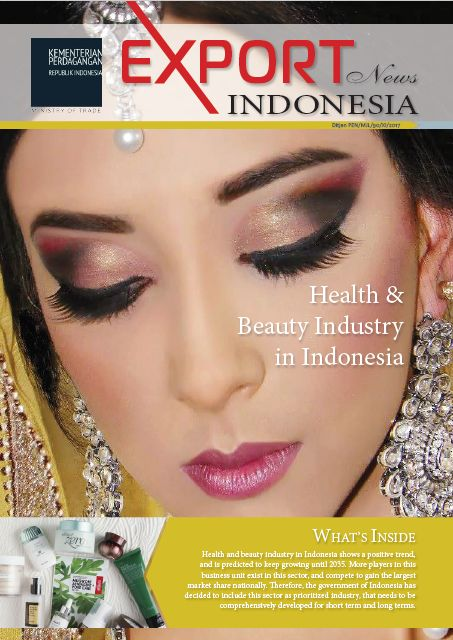 Health and beauty industry